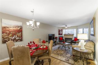 """Photo 2: 317 11605 227 Street in Maple Ridge: East Central Condo for sale in """"The Hillcrest"""" : MLS®# R2524705"""