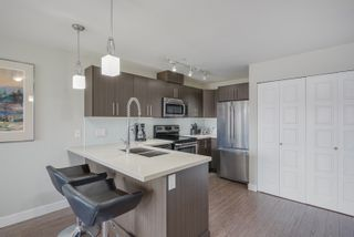"""Photo 3: 305 12070 227 Street in Maple Ridge: East Central Condo for sale in """"Station One"""" : MLS®# R2564254"""