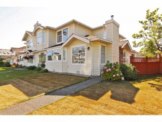 """Photo 19: 6 9163 FLEETWOOD Way in Surrey: Fleetwood Tynehead Townhouse for sale in """"Fountains of Guildford"""" : MLS®# F1323715"""