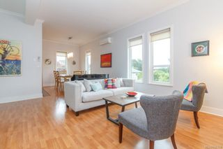 Photo 4: 4 635 Rothwell St in Victoria: VW Victoria West Row/Townhouse for sale (Victoria West)  : MLS®# 842158