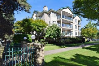 """Photo 1: 304 20433 53 Avenue in Langley: Langley City Condo for sale in """"Countryside Estates"""" : MLS®# R2254619"""