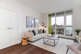 """Photo 6: 523 2508 WATSON Street in Vancouver: Mount Pleasant VE Townhouse for sale in """"THE INDEPENDENT"""" (Vancouver East)  : MLS®# R2625701"""