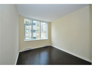 """Photo 8: 510 833 HOMER Street in Vancouver: Downtown VW Condo for sale in """"ATELIER"""" (Vancouver West)  : MLS®# V1133571"""
