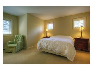 """Photo 8: 15 7171 STEVESTON Highway in Richmond: Broadmoor Townhouse for sale in """"CASSIS"""" : MLS®# V885405"""