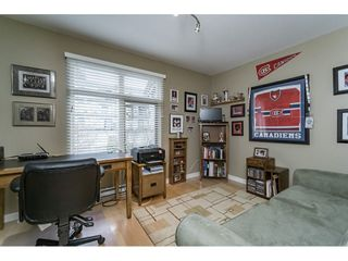 """Photo 13: 242 600 PARK Crescent in New Westminster: GlenBrooke North Townhouse for sale in """"THE ROYCROFT"""" : MLS®# R2158837"""