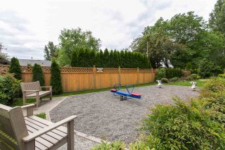 """Photo 20: 11 33860 MARSHALL Road in Abbotsford: Central Abbotsford Townhouse for sale in """"MARSHALL MEWS"""" : MLS®# R2075997"""