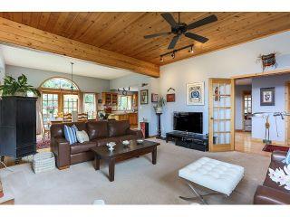 Photo 5: 26177 126th St. in Maple Ridge: Whispering Hills House for sale : MLS®# V1113864
