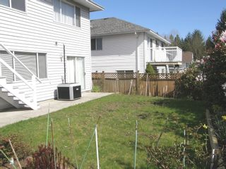 Photo 8: 1156 DURANT DRIVE in COQUITLAM: Home for sale : MLS®# R2051061