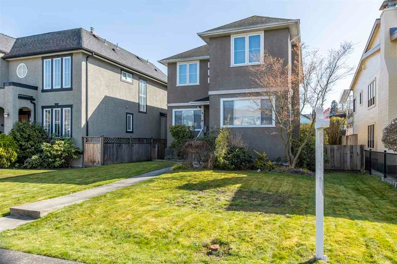 FEATURED LISTING: 2864 23RD Avenue West Vancouver
