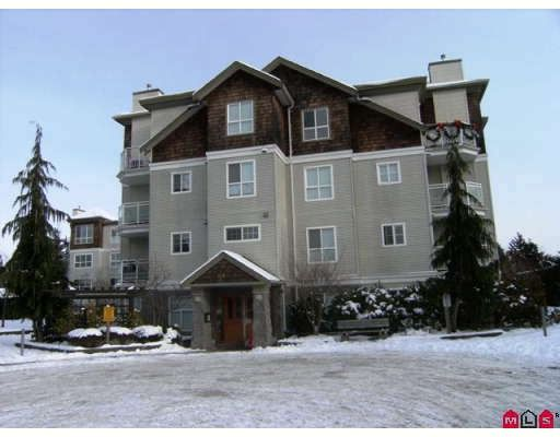 "Main Photo: 215 10186 155TH Street in Surrey: Guildford Condo for sale in ""Somerset"" (North Surrey)  : MLS®# F2833763"