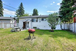 Photo 43: 835 Forest Place SE in Calgary: Forest Heights Detached for sale : MLS®# A1120545