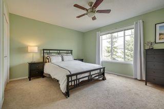 Photo 27: 11 2508 HANNA Crescent in Edmonton: Zone 14 Townhouse for sale : MLS®# E4249746