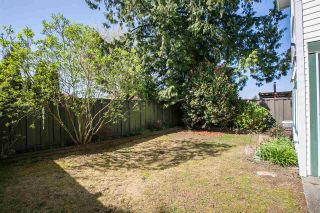 Photo 6: 7 19060 119 Avenue in Pitt Meadows: Central Meadows Townhouse for sale : MLS®# R2262537