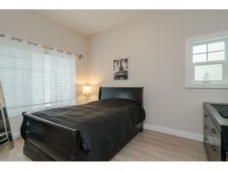"""Photo 35: 16 19938 70 Avenue in Langley: Willoughby Heights Townhouse for sale in """"CREST"""" : MLS®# R2493488"""
