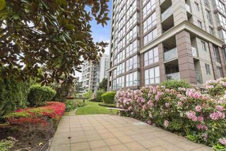 """Photo 20: 303 850 ROYAL Avenue in New Westminster: Downtown NW Condo for sale in """"THE ROYALTON"""" : MLS®# R2592407"""