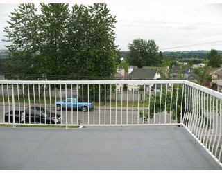 Photo 8: 2403 CAPE HORN Avenue in Coquitlam: Cape Horn House for sale : MLS®# V750027