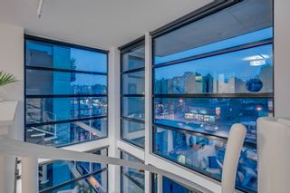 """Photo 15: 501 428 W 8TH Avenue in Vancouver: Mount Pleasant VW Condo for sale in """"XL LOFTS"""" (Vancouver West)  : MLS®# R2214757"""