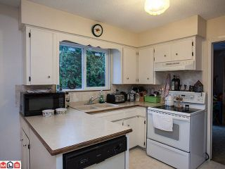 Photo 5: 5811 248TH Street in Langley: Salmon River House for sale : MLS®# F1226145