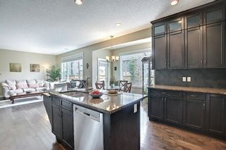 Photo 12: 47 ASPENSHIRE Drive SW in Calgary: Aspen Woods Detached for sale : MLS®# A1106772