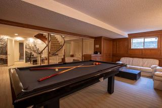 Photo 38: 467 Park Boulevard East in Winnipeg: Tuxedo Residential for sale (1E)  : MLS®# 202017789