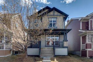 Photo 1: 13 Auburn Bay View SE in Calgary: Auburn Bay Detached for sale : MLS®# A1099735