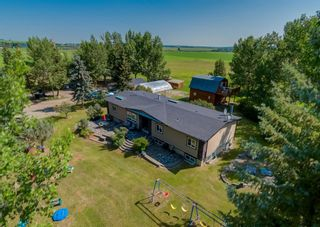 Photo 2: 306216 48 Street W: Rural Foothills County Detached for sale : MLS®# A1129603
