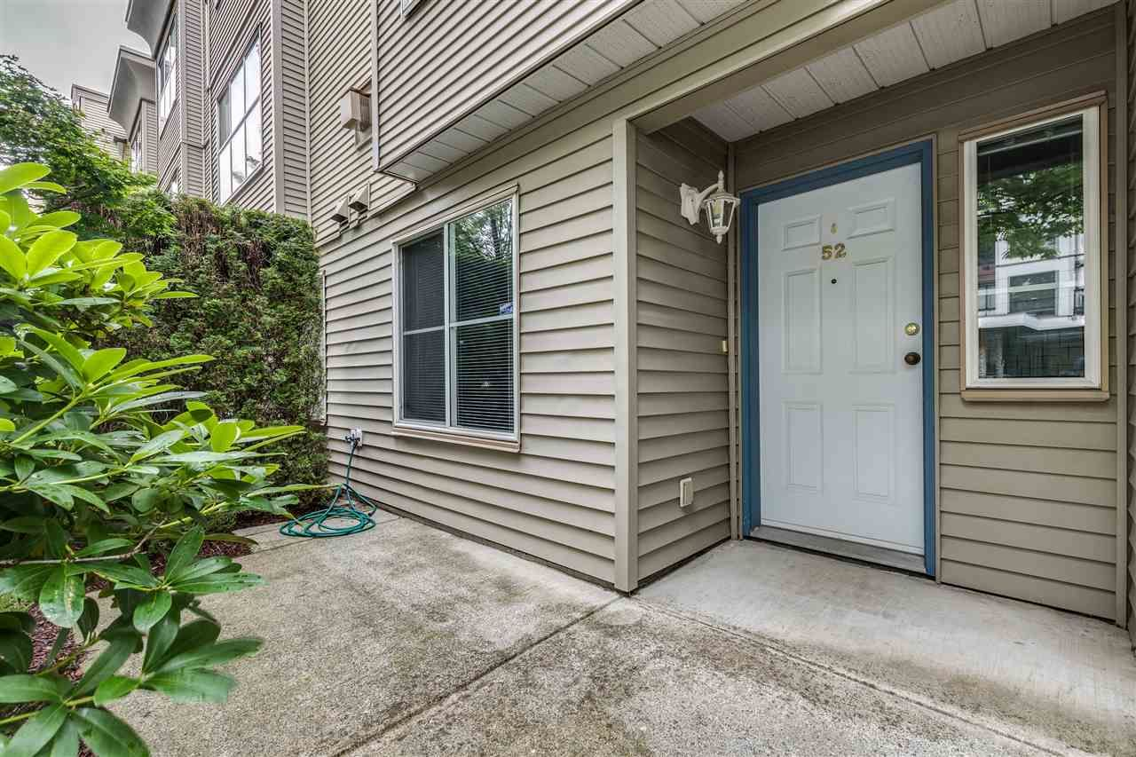 Photo 2: Photos: 52 12449 191 STREET in Pitt Meadows: Mid Meadows Townhouse for sale : MLS®# R2514759