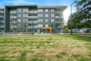 """Photo 21: 306 10838 WHALLEY Boulevard in Surrey: Bolivar Heights Condo for sale in """"Maverick Living"""" (North Surrey)  : MLS®# R2591141"""