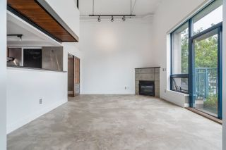 """Photo 8: 217 2001 WALL Street in Vancouver: Hastings Condo for sale in """"Cannery Row"""" (Vancouver East)  : MLS®# R2601895"""