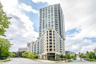 """Photo 35: 2001 5470 ORMIDALE Street in Vancouver: Collingwood VE Condo for sale in """"WALL CENTRE"""" (Vancouver East)  : MLS®# R2583172"""
