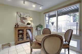 Photo 6: 169 HEARTHSTONE in Edmonton: Zone 14 Townhouse for sale : MLS®# E4219809