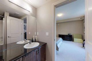 Photo 21: 205 12408 15 Avenue in Edmonton: Zone 55 Condo for sale : MLS®# E4238378