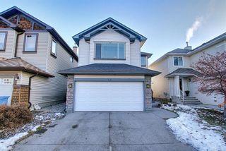 Photo 1: 304 Cranfield Gardens SE in Calgary: Cranston Detached for sale : MLS®# A1050005