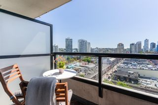 """Photo 23: 1409 977 MAINLAND Street in Vancouver: Yaletown Condo for sale in """"YALETOWN PARK 3"""" (Vancouver West)  : MLS®# R2595061"""