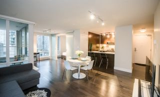 """Photo 15: 604 535 SMITHE Street in Vancouver: Downtown VW Condo for sale in """"DOLCE"""" (Vancouver West)  : MLS®# R2131310"""