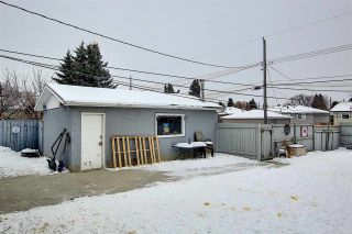 Photo 40: 12919 135A Avenue NW in Edmonton: Zone 01 House for sale : MLS®# E4228886