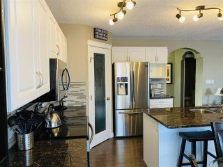 Photo 4: 22 DOUCETTE Place NW: St. Albert House for sale : MLS®# E4241911