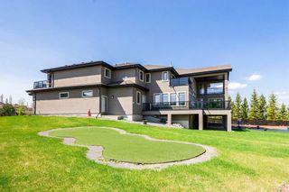 Photo 4: 19 Countryside Close: Rural Parkland County House for sale : MLS®# E4239146