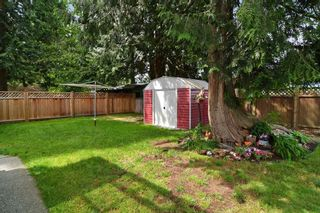 Photo 20: 20711 46 AVENUE in Langley: Langley City House for sale : MLS®# R2077062