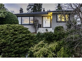 Photo 3: 438 E 17TH ST in North Vancouver: Central Lonsdale House for sale : MLS®# V1102876