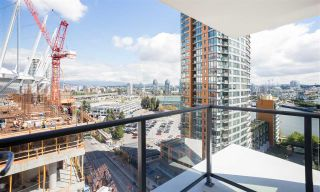 """Photo 8: 1756 38 SMITHE Street in Vancouver: Downtown VW Condo for sale in """"ONE PACIFIC"""" (Vancouver West)  : MLS®# R2106045"""