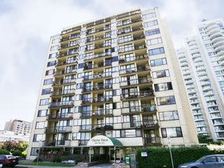 FEATURED LISTING: 102 - 620 SEVENTH Avenue New Westminster