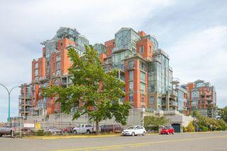 Photo 2: 316 21 Dallas Rd in : Vi James Bay Condo for sale (Victoria)  : MLS®# 879031