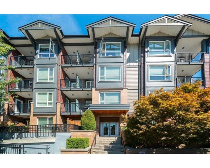 FEATURED LISTING: 205 - 2351 KELLY Avenue Port Coquitlam