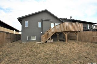 Photo 27: 142 Senick Crescent in Saskatoon: Stonebridge Residential for sale : MLS®# SK833191
