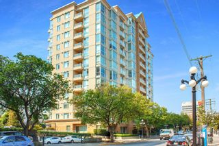 Photo 1: 1112 835 View St in : Vi Downtown Condo for sale (Victoria)  : MLS®# 866830