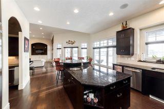 Photo 6: 70 Greystone Drive: Rural Sturgeon County House for sale : MLS®# E4226808