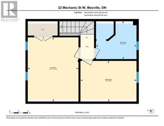 Photo 29: 22 MECHANIC STREET W in Maxville: House for sale : MLS®# 1253500