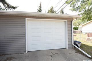 Photo 39: 164 McKee Crescent in Regina: Whitmore Park Residential for sale : MLS®# SK745457