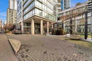 "Photo 28: 805 1255 SEYMOUR Street in Vancouver: Downtown VW Condo for sale in ""ELAN"" (Vancouver West)  : MLS®# R2541843"
